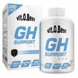 VitOBest GH Support 240 caps