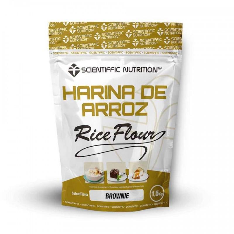 HARINA DE ARROZ 1,5Kg