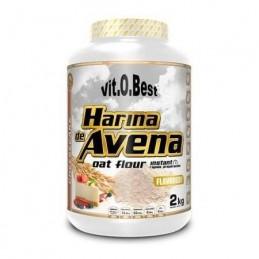 VitOBest Harina de Avena 2 kg