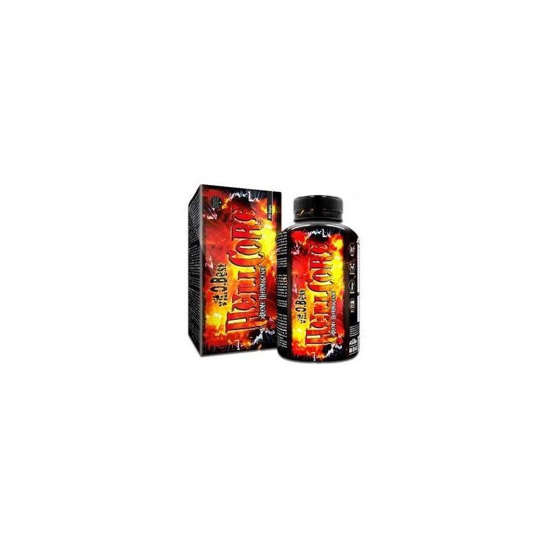 VitOBest HellCore Xtreme Thermogenic 90 caps