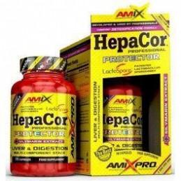 Amix Pro HepaCor Protector 90 tabs
