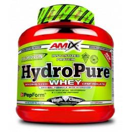 HydroPure Whey (1.6kg)