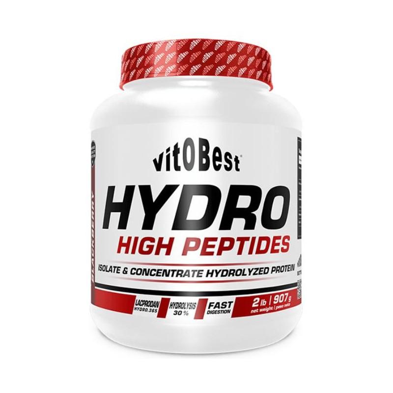 Hydro High Peptides 907 gr VitOBest