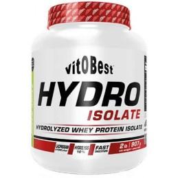 Hydrolyzed Isolate Protein 907 gr VitOBest