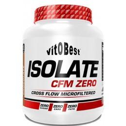 VitOBest Isolate CFM ZERO 1.814 kg