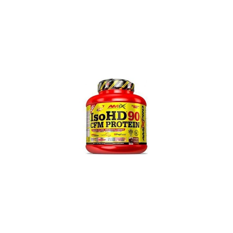 Amix Pro Iso HD CFM Protein 90 1800 gr