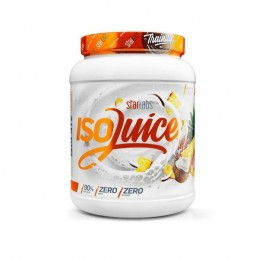 IsoJuice - 1.36Kg - Starlabs Nutrition