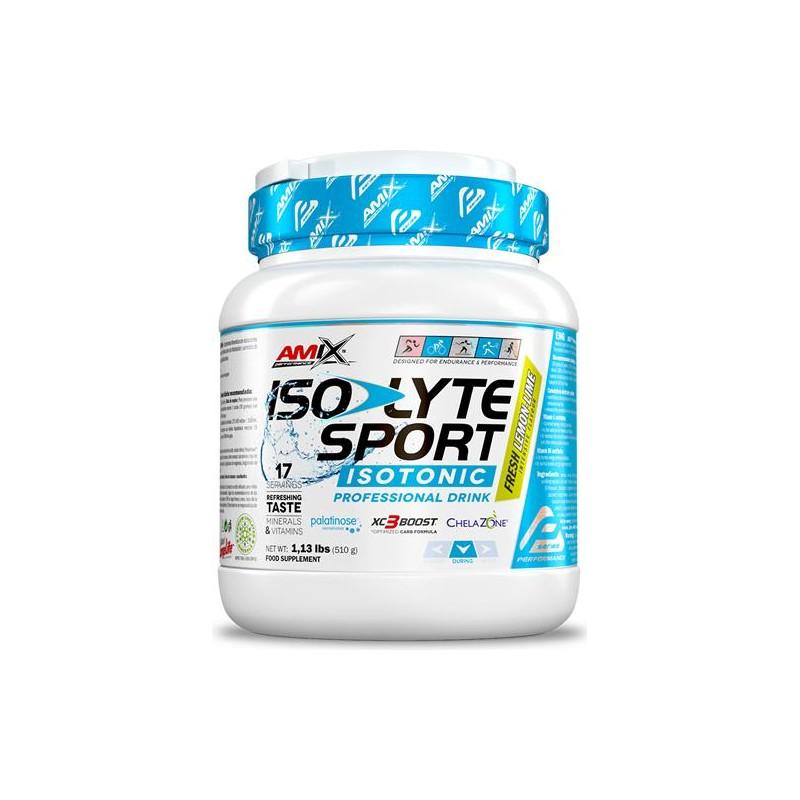 Amix Performance Iso-Lyte Sport Drink 510 gr