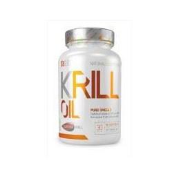 ACEITE DE KRILL - 60 SOFTGELS