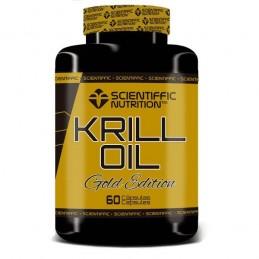 Krill Oil Scientiffic Nutrition