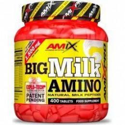Amix Pro Big Milk Amino 400 tabs