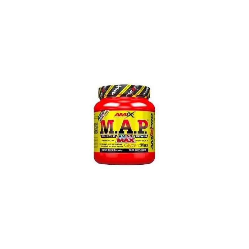 Amix Pro M.A.P con Glyceromax 340 gr