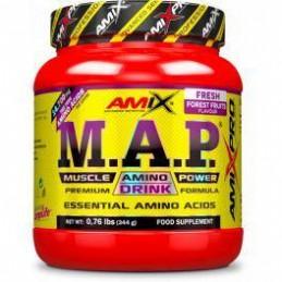Amix Pro M.A.P Amino Drink 344 gr