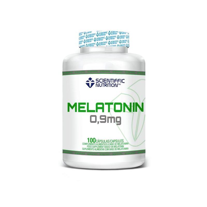 MELATONIN 0,9MG