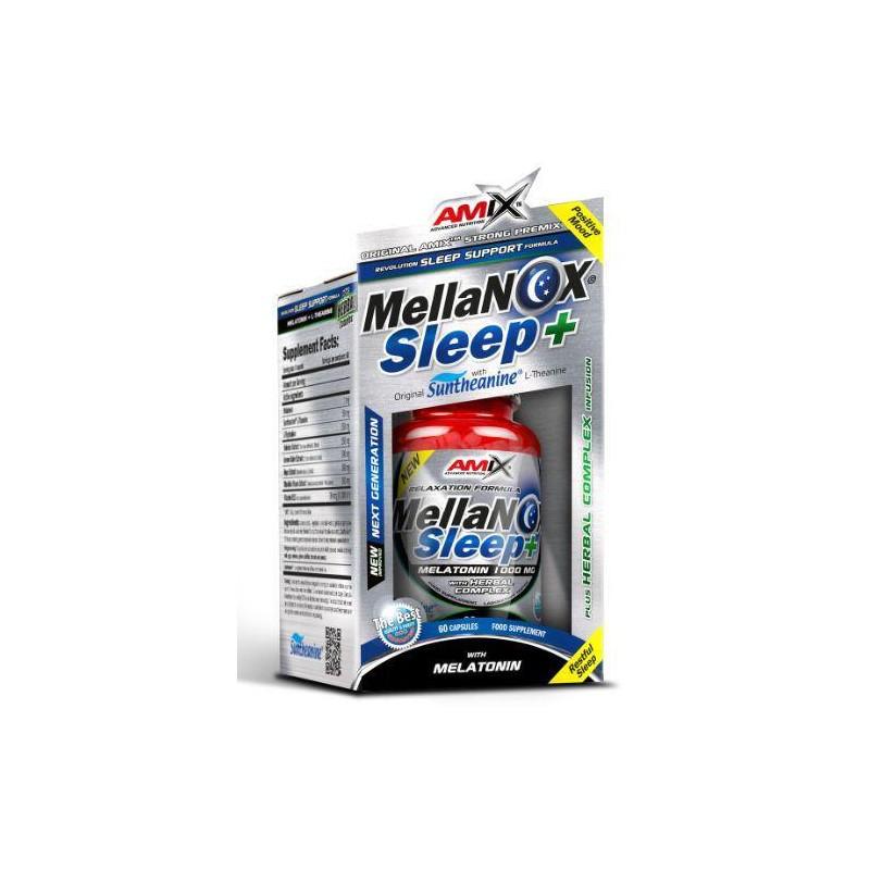 MellaNOX Sleep+ (60caps)