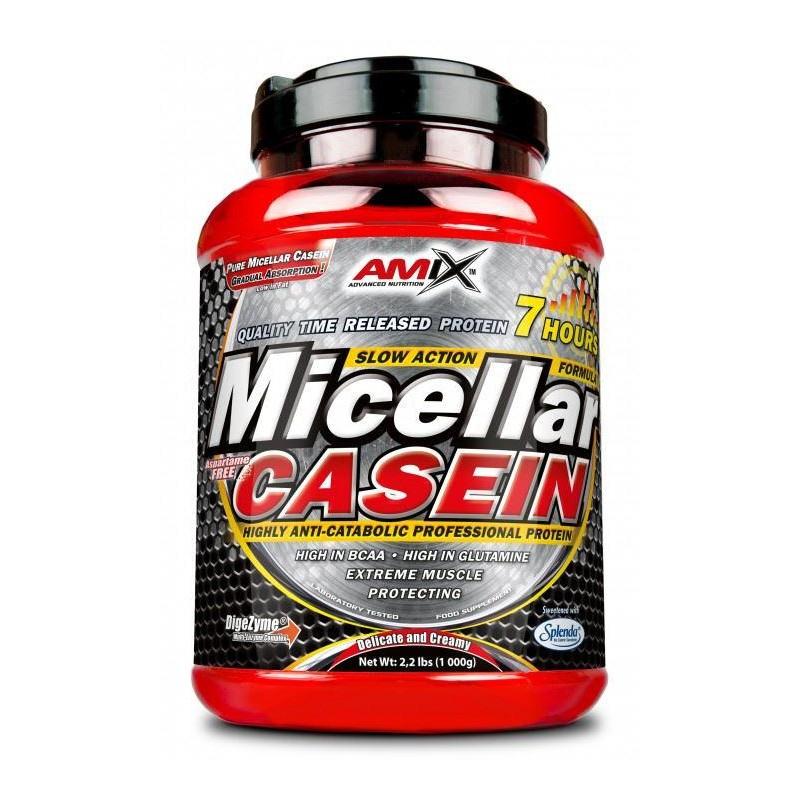 Micellar Casein (1kg) AMIX