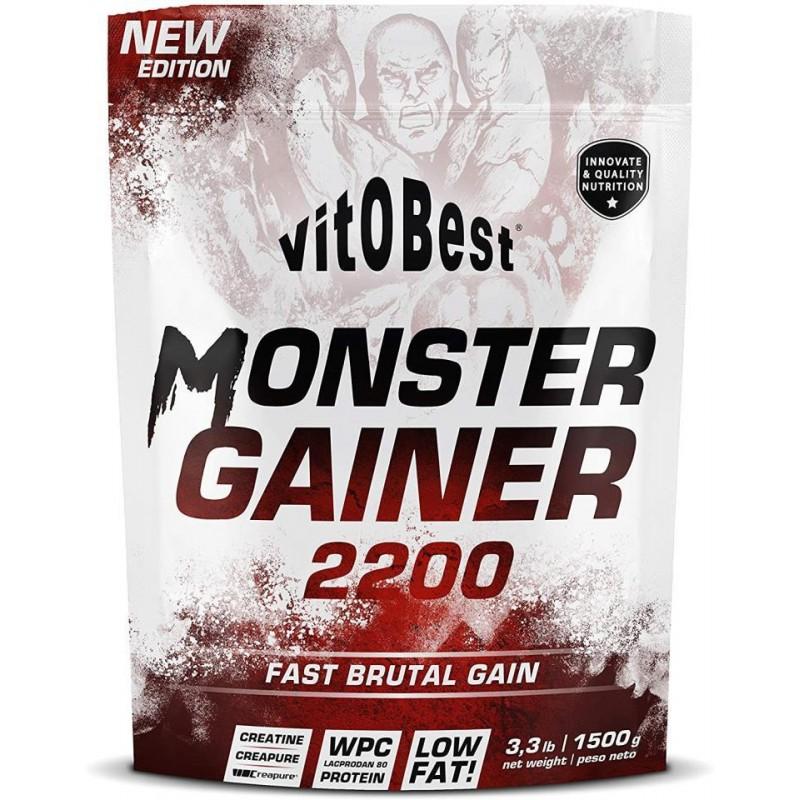 VitOBest Monster Gainer 2200 7 kg
