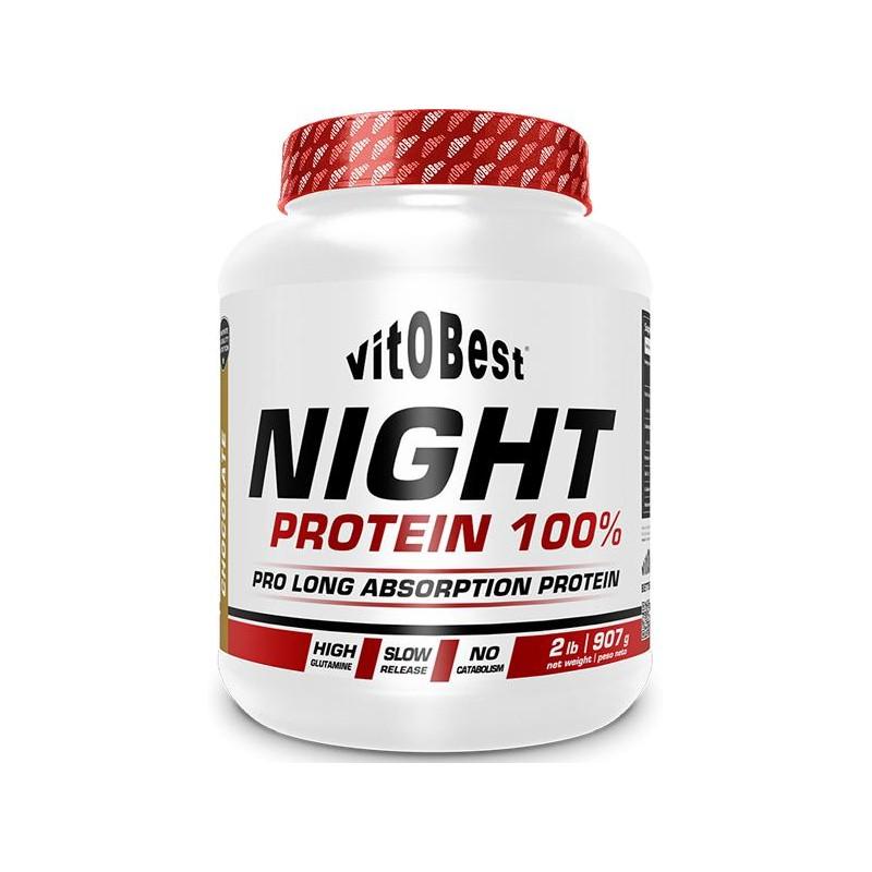 Night Protein 100% 907 gr VitOBest
