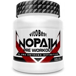 VitOBest Nopain Pre-Workout 375 gr