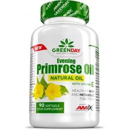 Amix GreenDay Primrose Evening Oil 90 caps