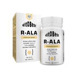 VitOBest R-Ala 60 caps