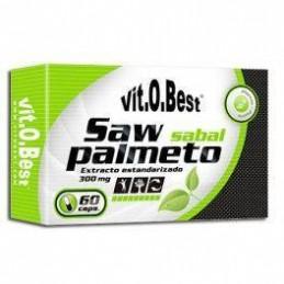 VitOBest Saw Palmetto 60 caps