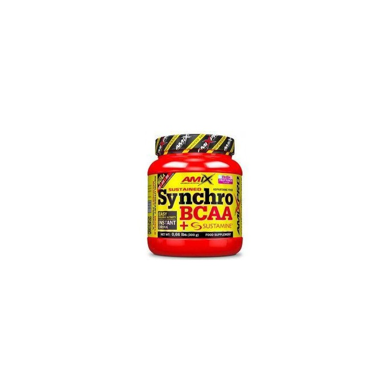 Amix Pro Synchro BCAA + Sustamine 300 gr