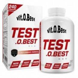 VitOBest Testobest 240 caps
