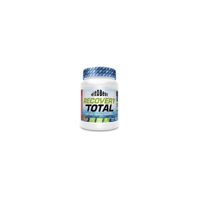 Recovery Total 700 gr VitOBest