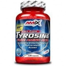Amix Tyrosine 120 caps