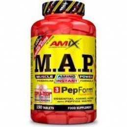 Amix Pro M.A.P. Muscle Amino Power 150 tabs