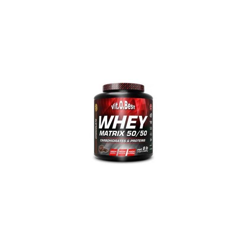 VitOBest Whey Matrix 50/50 3,62 kg