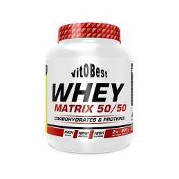 VitOBest Whey Matrix 50/50 1,81 kg