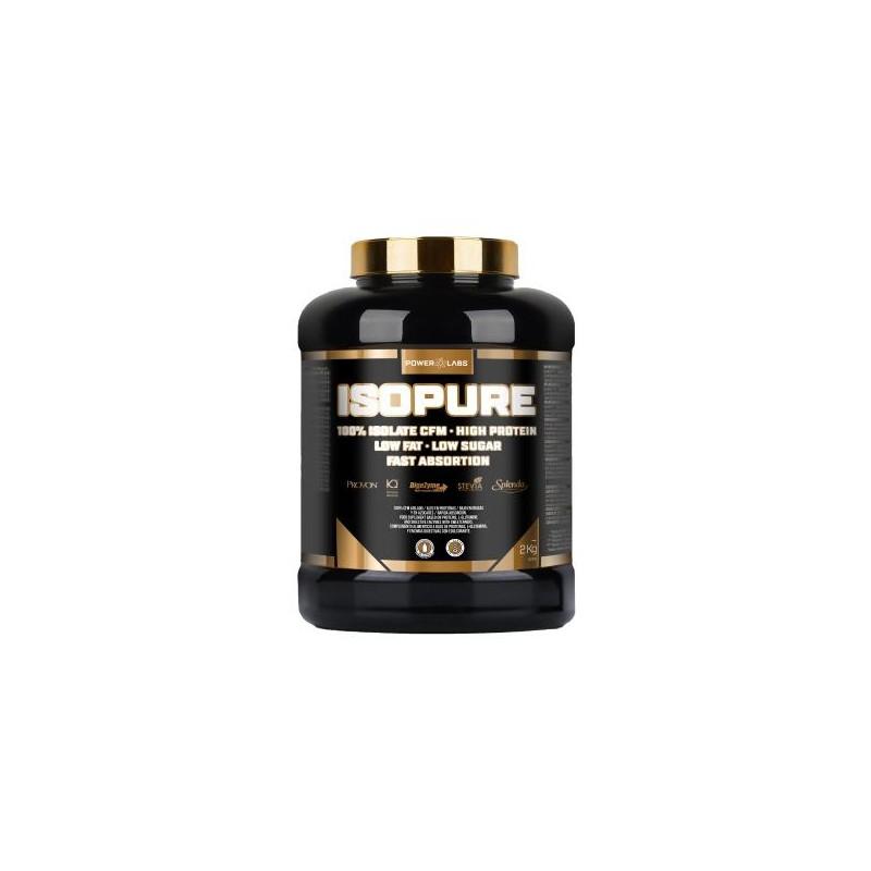ISOPURE 2KG 100% CFM