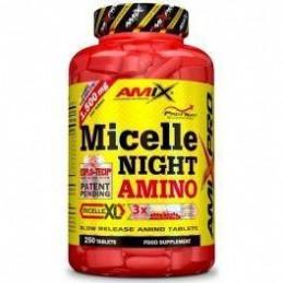 Amix Pro Micelle Night Amino 250 tabs