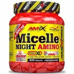 Amix Pro Micelle Night Amino 400 tabs