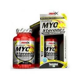 Myosterones (90caps)
