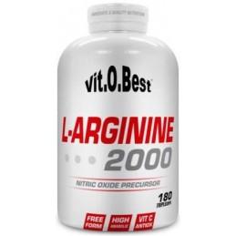 LArginina 2000 VitOBest