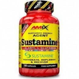 Amix Pro Sustamine 60 caps