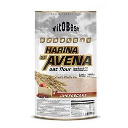 VitOBest Harina de Avena 1 kg