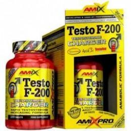 Amix Pro Testo F-200 100 tabs