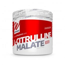 L-Citrulina Malato 300gr WheyLand