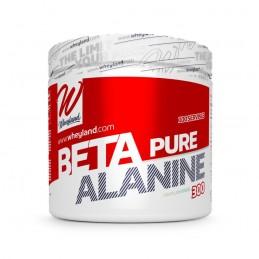 Beta-Alanina pura. 300g. WheyLand
