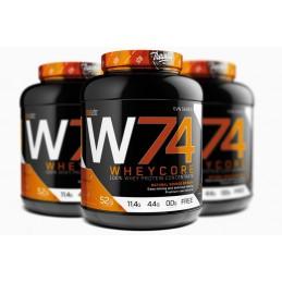 W74 WheyCore diseñado por...