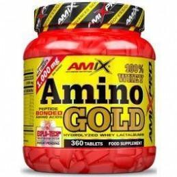 Amix Pro Whey Amino Gold 360 tabs