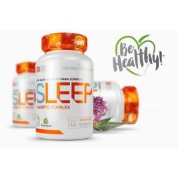 Sleep StarLabs Nutrition