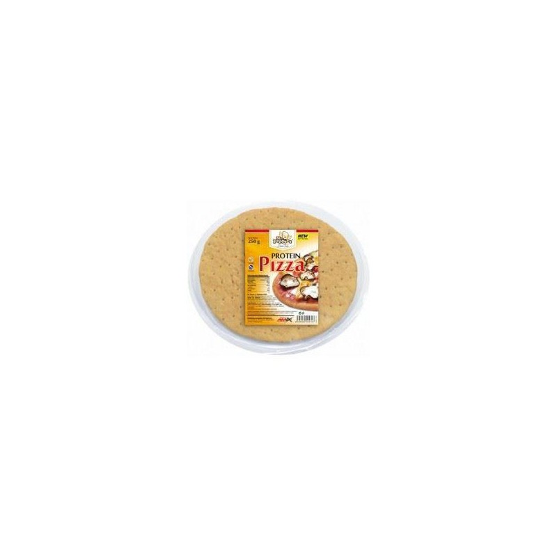 Amix Protein Pizza Mr Poppers 250 gr
