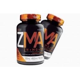 El ZMA desarrollado por...