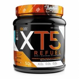 XT5 REFUEL es un suplemento...