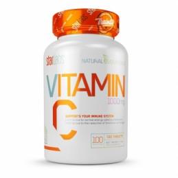 Vitamina C1000mg- 100tabls